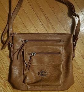 New Carryland purse